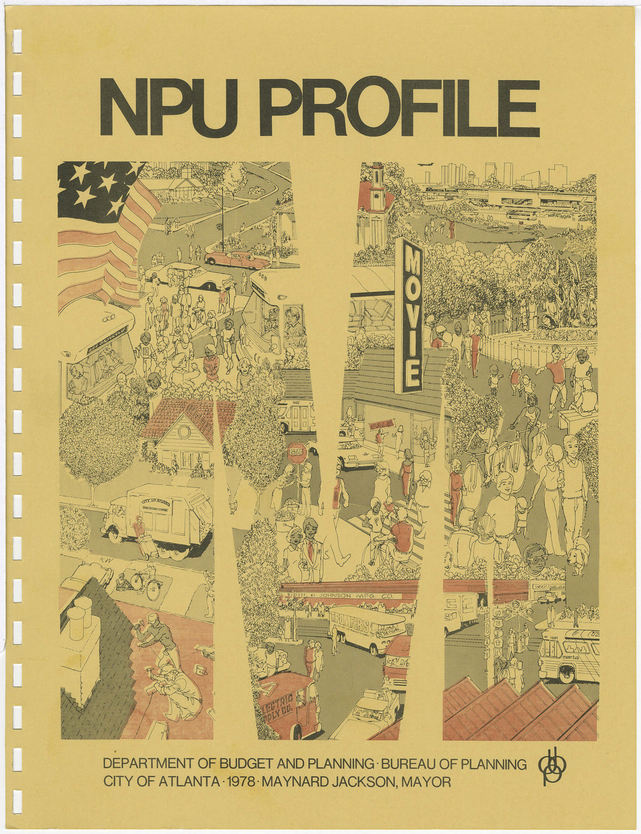 NPU Profile