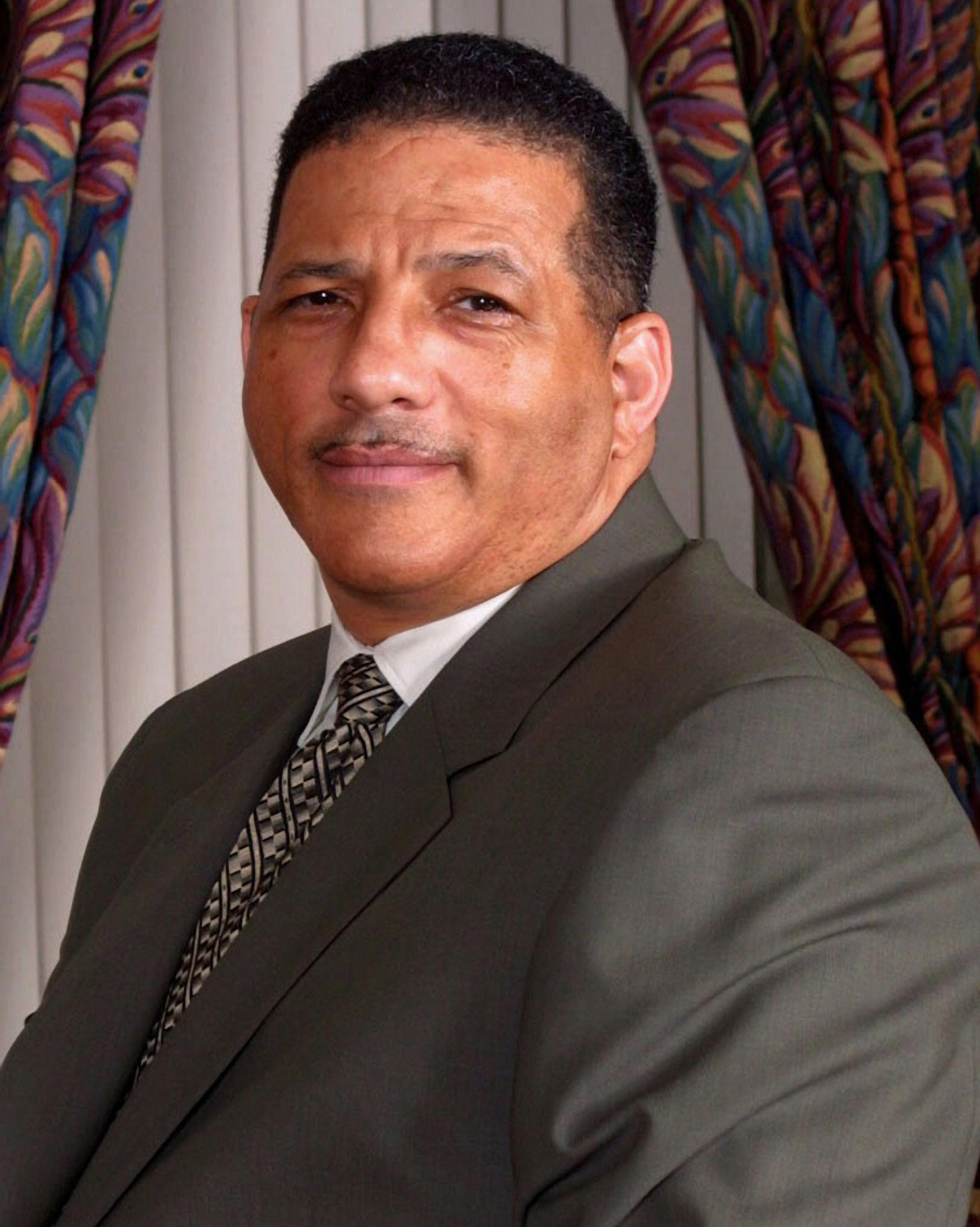 Michael A. Battle Sr.