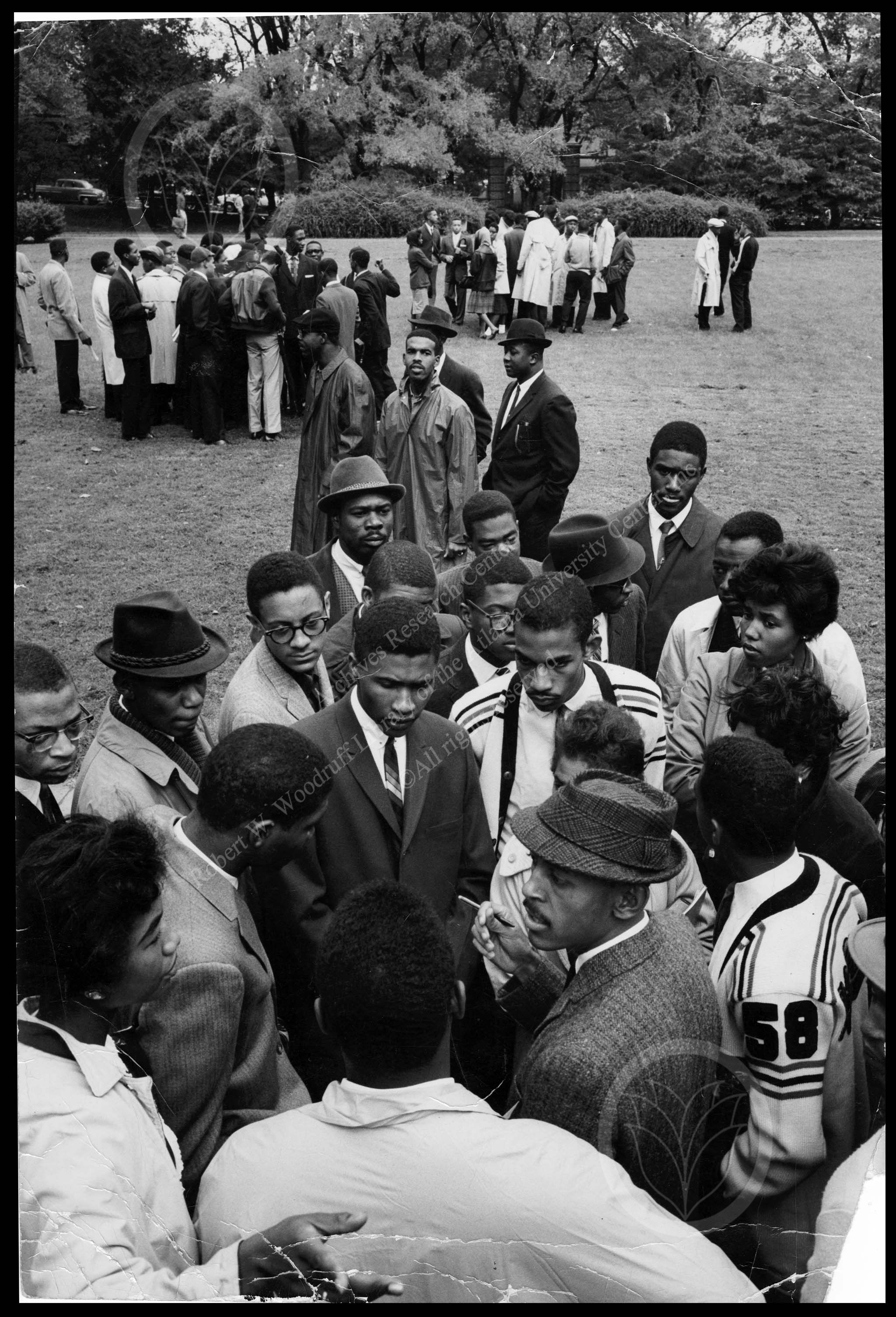 students assembling at morehouse for march_1960_webwm.jpg