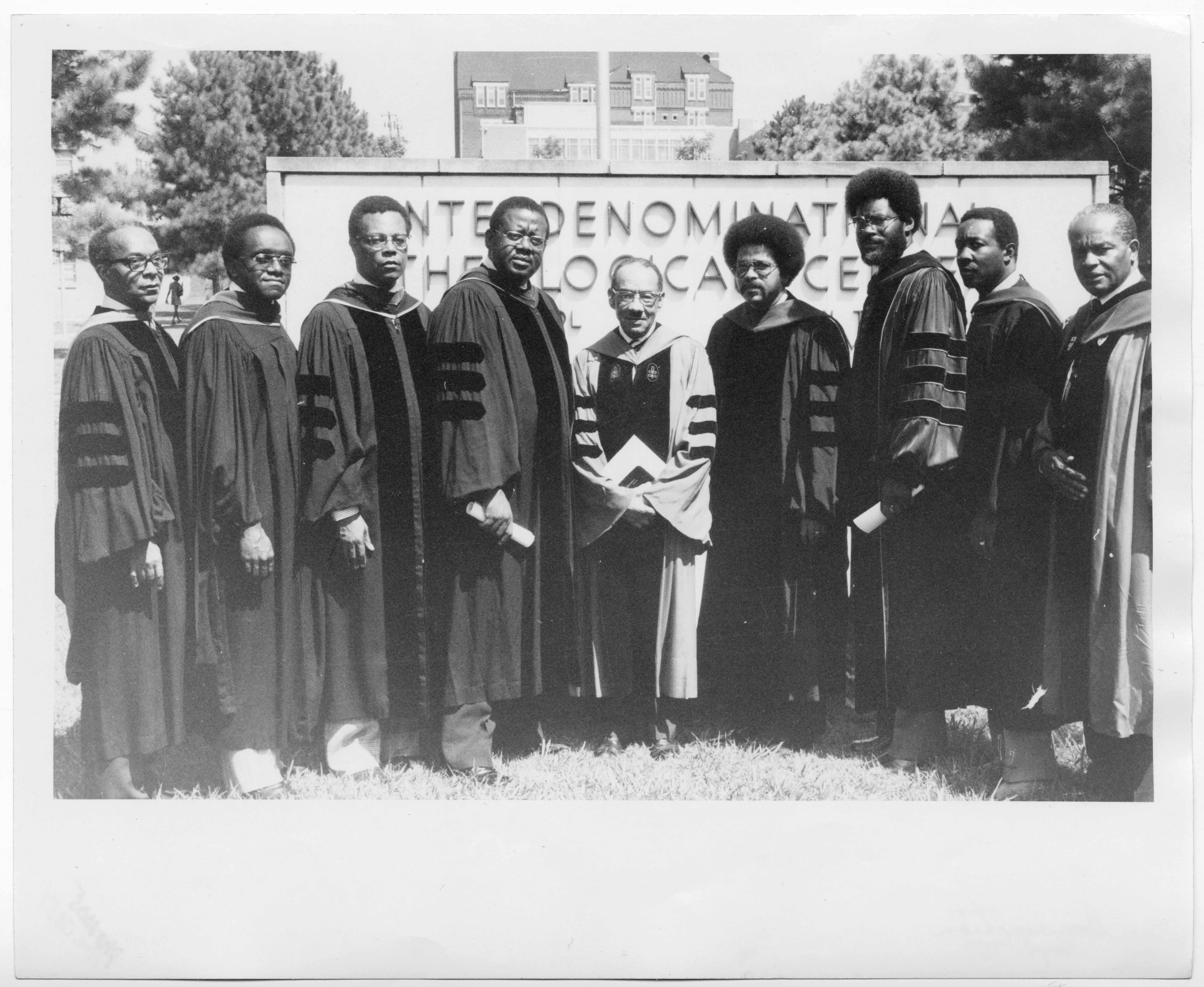Convocation, 1975