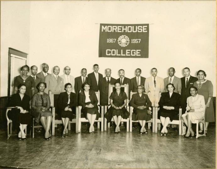 Morehouse School of Religion