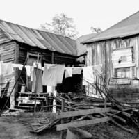 Atlanta Slums