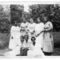 Atlanta School of Social Work, Graduating Class