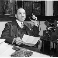 Harry V. Richardson<br />