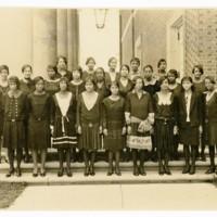 Spelman College Class of 1929