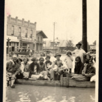 Mississippi Flood of 1927