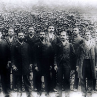 Class of 1891, Gammon Theological Seminary<br />