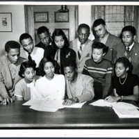 Conference-Civil Rights
