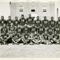 Clark College Football Team