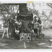 Alpha Phi Alpha Fraternity, Inc., Iota Chapter