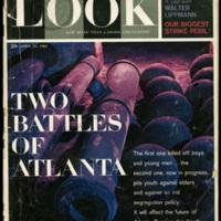 """Two Battles of Atlanta""<br />"