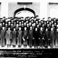 Class of 1948, Morehouse<br />