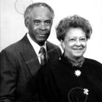 Maurice and Lucy Pennington<br />