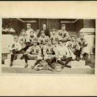 Atlanta University Baseball Team