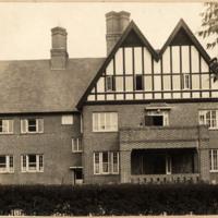 Leonard Street Orphan Home
