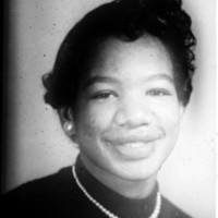 Ruby Doris Smith