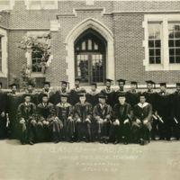 Gammon class of 1932