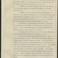 The Contract of Affiliation [of Atlanta University System]; 1 April 1929<br />