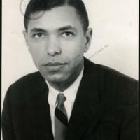 Johnny Parham