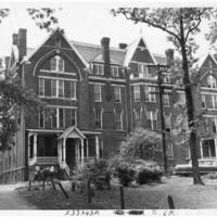 Gammon Hall