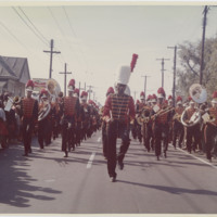 Clark College Marching Band