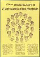 24 Outstanding Black Educators