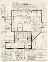 Proposed Expansion of M.L.K. Jr. Memorial District