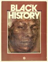 Black History Month Cover