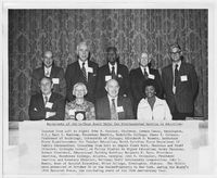 Recipients of  the College Board Medal for Distinguished Service to Education