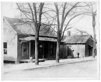 Two houses in Beaver Slide
